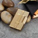 High-grade bright sound lighters, men's high-end gift lighters, metal lighters. Business gi