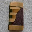 Boutique windproof gas lighter moking cigarette lighter BC3381