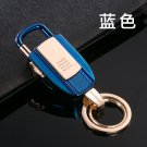 Jobon Jobon multi function key button men's waist hanging car pendant metal creative gift r