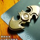 Fidget-Spinner EDC Hand Brass Batman Toy lighter BC3617