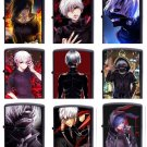 5pcs/lot Japan Tokyo Ghoul picture Animation kerosene  Lighters BC3746