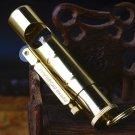 Brand retro kerosene lighter,Classic copper cigarette lighter,Wooden gift box,Collectibles BC3793
