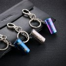15pcs  Butane windproof lighter gadgets for men gas plasma lighter isqueiro with pakeage box sm