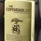 wholesale  Men brand Lighter Ancient gold five face death squads BC4062