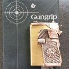 wholesale brand high imitation copper GunGrip lighter kerosene ZPO Genuine original BC4336
