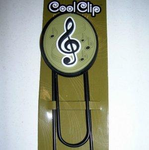 Book Marker- Cool Clip