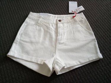 COTTON:ON The Flashback High Rise Shorts