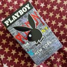 3 Playboy New York Eau De Toilette 3.4 fl oz / 100 ml