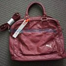 Details about  Puma Ladies bag with detachable shoulder strap
