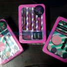 Pack of 3 Sets of cosmetics