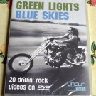 Green Lights Blue Skies DVD