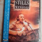 Stephen Stills And Manassas The Best of MusikLaden DVD