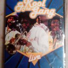 Kool & The Gang Live The Best Of MusikLaden DVD