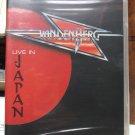 Vandenberg Live In Japan DVD