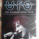 UFO The Misdemeanour Tour DVD