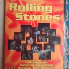 The Rolling Stones 17 Clips DVD