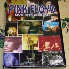 Pink Floyd Live Anthology DVD