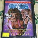 Dee Snider Deevision DVD