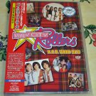 Bay City Rollers B.C.R. Video Hits DVD