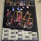 Kiss MTV Unplugged DVD