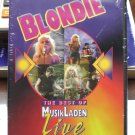 Blondie The Best Of Musikladen Live DVD