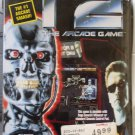 T2 The Arcade Game Sega Genesis 1992
