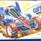Winning Bird Tamiya Mini Racing 4-WD Made In Japan 1990