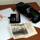 Porsche 911 Nikko RC Radio Remote Control Scale 1/14 Made In Japan 1985