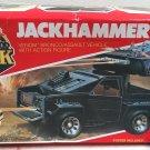 Jackhammer Mobile Armored Strike Kommand MASK Kenner M.A.S.K. Venom