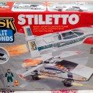 Stiletto Mobile Armored Strike Kommand MASK Kenner M.A.S.K. Splt Seconds