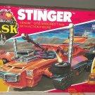 Stinger Mobile Armored Strike Kommand MASK Kenner M.A.S.K. Venom