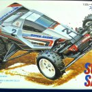 Super Sabre Junior Tamiya Mini Racing 4 W/D Scale 1:32 1988 Made In Japan