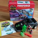 Fireforce Mobile Armored Strike Kommand MASK Kenner M.A.S.K. Split Seconds