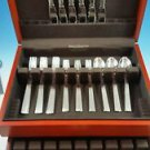 Unused  Bernadotte Stainless Steel Set by Georg Jensen Service for 6