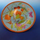"New Siesta Island by Hermes of Paris One Bread & Butter Plate 6 1/2"" No Box"