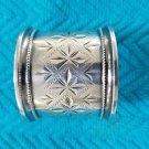 Vintage Sterling Silver Napkin Ring  by Gorham (#2887)