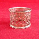 Wide Cut Out Napkin Ring   #2489