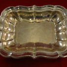 Sterling Vegetable Dish by Reed & Barton in Windsor Pattern