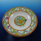 Siesta Island by Hermes of Paris Porcelain Soup Bowl Plate 8 3/4""