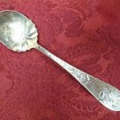 Sterling Sugar Spoon Brite Cut by Towle No. 43 circa 1882 (#2017)