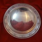 Beautiful Sterling Silver Madame DuBarry by Meriden Brittania Fruit Bowl