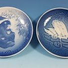2016 B&G Bing & Grondahl  Mother's Day Plate --- Buy One, Get 1976 MD Plate FREE