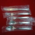 Set for 12  Tuscany Pewter by Fina Italian Silver