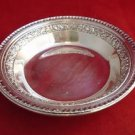 Small Silverplate Bel Air Bowl by Reed & Barton (#H63)