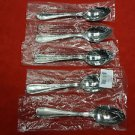 Stainless Steel  Jewel by Lenox Place Soup Spoons Matte & Glossy