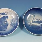 2016 B&G Bing & Grondahl  Mother's Day Plate --- Buy One, Get 1978 MD Plate FREE
