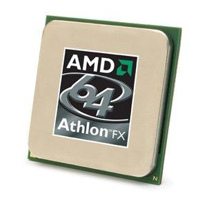 AMD Athlon 64 FX-62 Processor - 2.80GHz