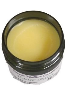 Udder Balm Handmade for baby diaper rash, rash burns, extreme weather 4 oz jar