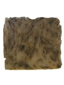 Tea Tree, Nettle, Rosemary, Neem HANDMADE Bar Soap HUGE NEW BAR 4.5 OZ