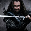 Hobbit Orcrist Sword Thorin Oakenshield Lord of The Rings Smaug Durin's Folk